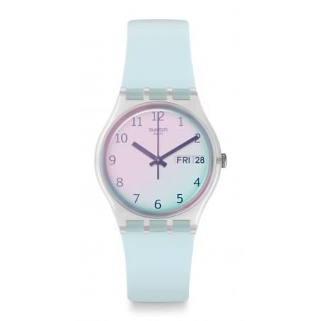 Swatch - Originals Gent ULTRACIEL GE713 Uhr