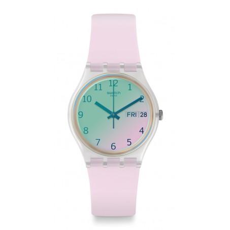 Swatch - Originals Gent ULTRAROSE GE714 Uhr