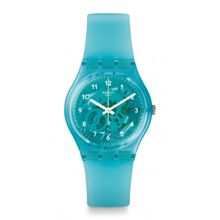 Swatch - Originals Gent MINT FLAVOUR GL123 Uhr