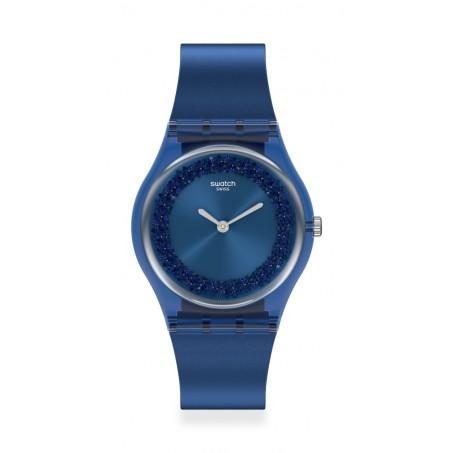 Swatch - Originals Gent SIDERAL BLUE GN269 Uhr