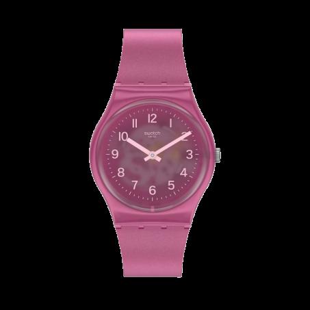 Swatch - Originals Gent BLURRY PINK GP170 Uhr