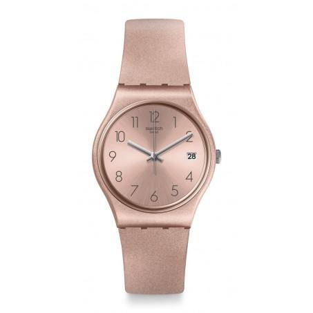 Swatch - Originals Gent PINKBAYA GP403 Uhr