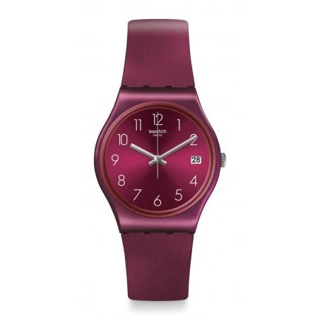 Swatch - Originals Gent REDBAYA GR405 Uhr