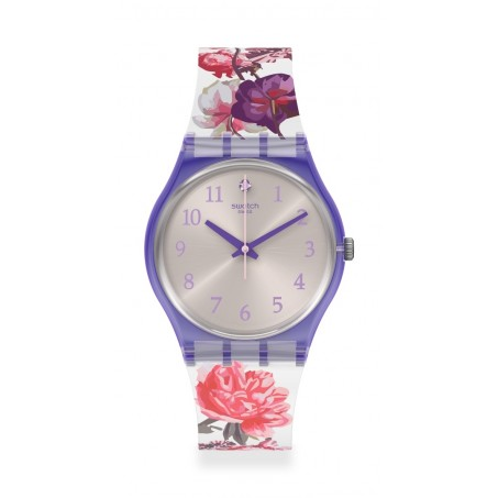 Swatch - Originals Gent SWEET GARDEN GV135 Uhr