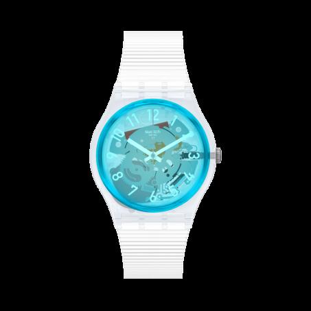 Swatch - Originals Gent RETRO-BIANCO GW215 Uhr