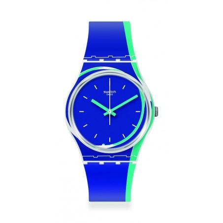 Swatch - Originals Gent BLUE SHORE GW217 Uhr