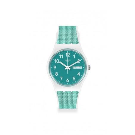 Swatch - Originals Gent POOL LIGHT GW714 Uhr