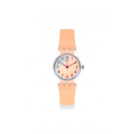 Swatch - Originals Lady CASUAL PINK LK395 Uhr