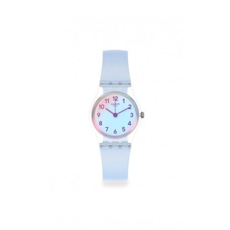 Swatch - Originals Lady CASUAL BLUE LK396 Uhr