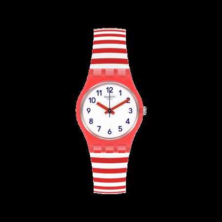 Swatch - Originals Lady BLUE BOAT LR135 Uhr