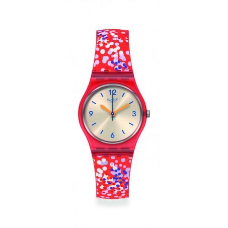 Swatch - Originals Lady CONFETTINI ROSSI LR136 Uhr