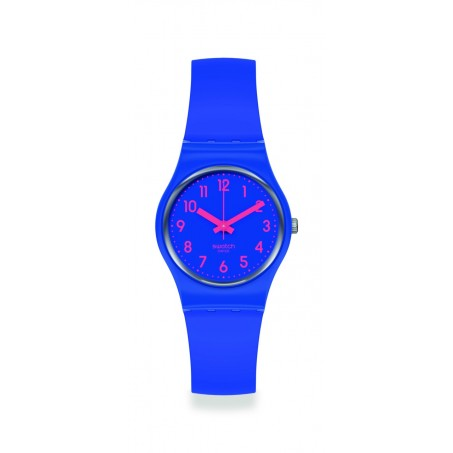 Swatch - Originals Lady BACK TO BIKO BLOO LS115C Uhr