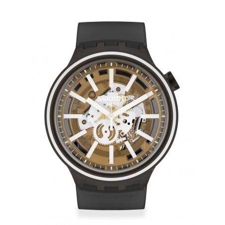 Swatch - Originals Big Bold LIGHT TASTE SO27B114 Uhr