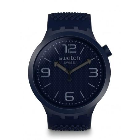 Swatch - Originals Big Bold BBNAVY SO27N100  Uhr