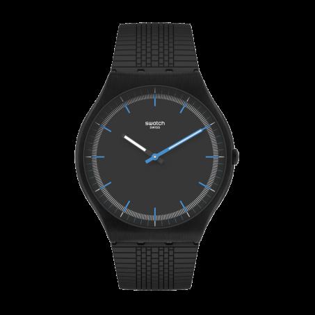 Swatch - Skin Irony SUCCESS ROAD SS07B103 Uhr