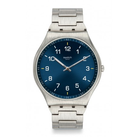 Swatch - Skin Irony 42 SKIN SUIT BLUE SS07S106G Uhr