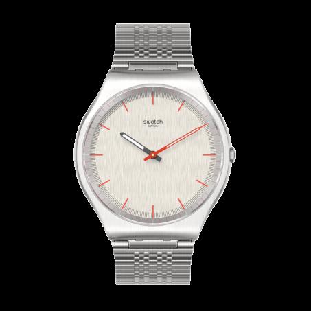 Swatch - Skin Irony TIMETRIC SS07S113GG Uhr