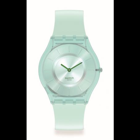 Swatch - Skin Classic Biosourced SWEET MINT SSO8G100 Uhr