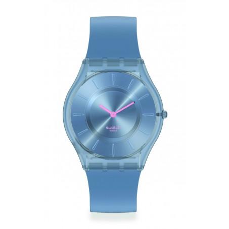 Swatch - Skin Classic Biosourced DENIM BLUE SSO8N100 Uhr