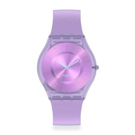 Swatch - Skin Classic Biosourced SWEET PINK SSO8V100 Uhr