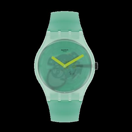 Swatch - Originals New Gent NATURE BLUR SUOG119 Uhr