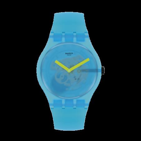 Swatch - Originals New Gent OCEAN BLUR SUOS112 Uhr
