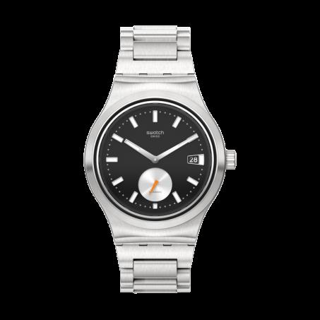 Swatch - Irony System 51 ORANGE EN CAGE SY23S406G Uhr
