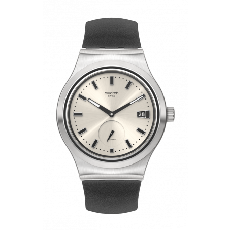 Swatch - Irony System 51 UNAVOIDABLE SY23S408 Uhr