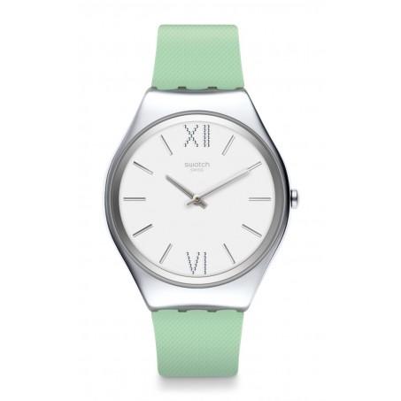 Swatch - Skin Irony SKIN ALOE SYXS125 Uhr