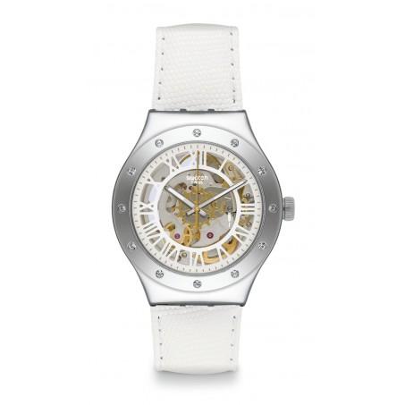 Swatch - Irony Automatic ROSETTA BIANCA YAS109 Uhr