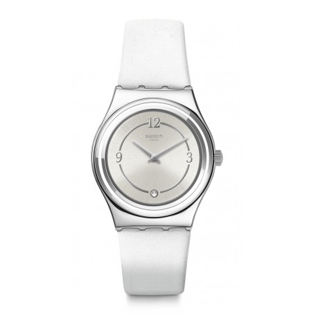 Swatch - Irony Medium MADAME BLANCHETTE YLS213 Uhr