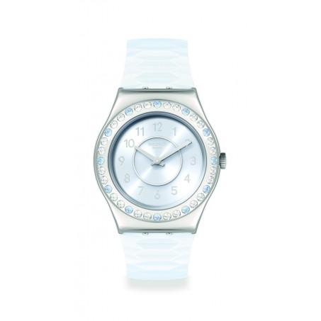 Swatch - Irony Medium PRECIOUS AQUA YLS226 Uhr