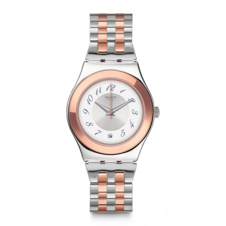 Swatch - Irony Medium MIDIMIX YLS454G Uhr