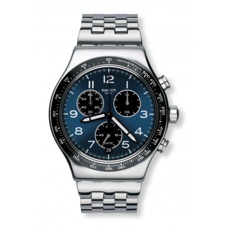 Swatch - New Irony Chrono BOXENGASSE YVS423G Uhr