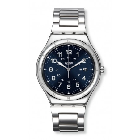 Swatch - Irony Big Classic BLUE BOAT YWS420G Uhr