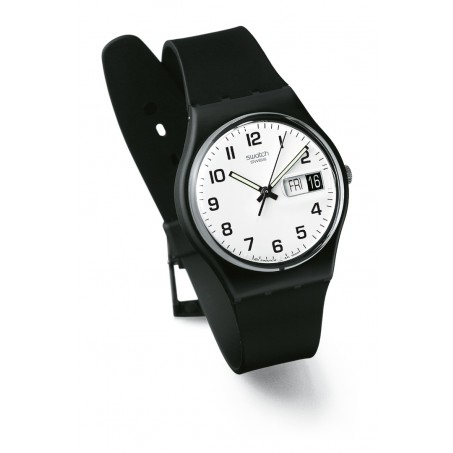 Swatch - Gent ONCE AGAIN GB743 Uhr