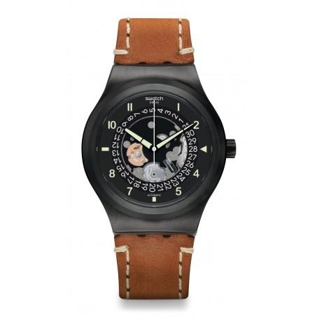 Swatch - Sistem51 Irony SISTEM THOUGHT YIB402 Uhr