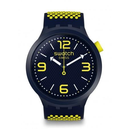 Swatch - Originals Big Bold BBNEON SO27N102 Uhr