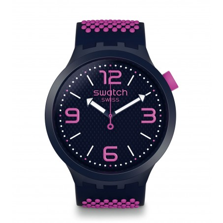 Swatch - Originals Big Bold BBCANDY SO27N103 Uhr