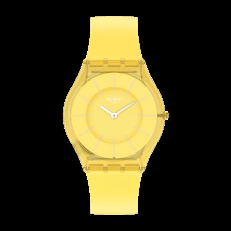 Swatch - Skin Classic Biosourced LEMONATA SS08J100 Uhr