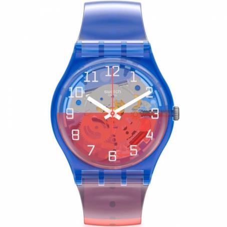Swatch - Originals Gent Lacquered VERRE-TOI GN275 Uhr