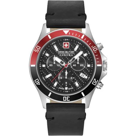 Swiss Military Hanowa - Flagship Racer Chronograph 06-4337.04.007.36 Uhr