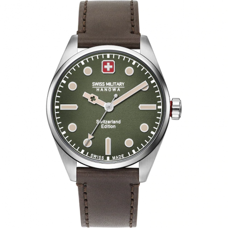 Swiss Military Hanowa - Mountaineer 06-4345.04.006 Uhr
