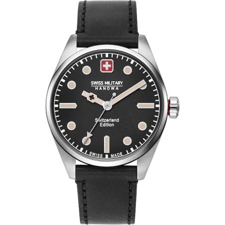 Swiss Military Hanowa - Mountaineer 06-4345.04.007 Uhr