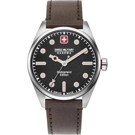 Swiss Military Hanowa - Mountaineer 06-4345.04.007.05 Uhr