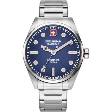 Swiss Military Hanowa - Mountaineer 06-5345.04.003 Uhr