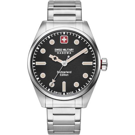 Swiss Military Hanowa - Mountaineer 06-5345.04.007 Uhr