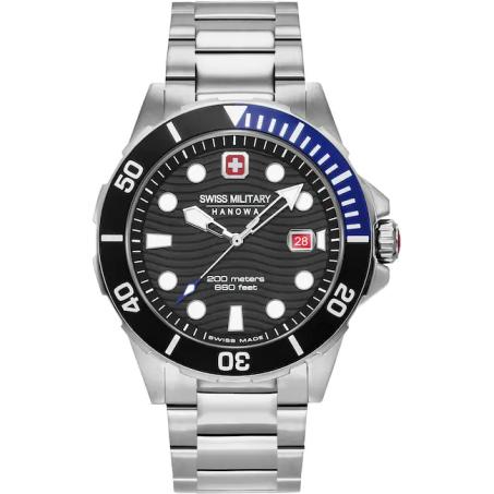 Swiss Military Hanowa - Offshore Diver 06-5338.04.007.03 Uhr