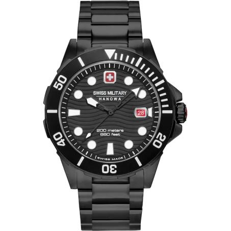 Swiss Military Hanowa - Offshore Diver 06-5331.13.007 Uhr