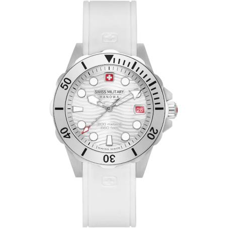Swiss Military Hanowa - Offshore Diver Lady 06-6338.04.001 Uhr